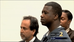 GUCCI MANE SENTENCED TO 39 MONTHS In JAIL (see WHy)